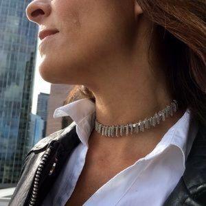 Jenny Bird- Collins Avenue Choker - new